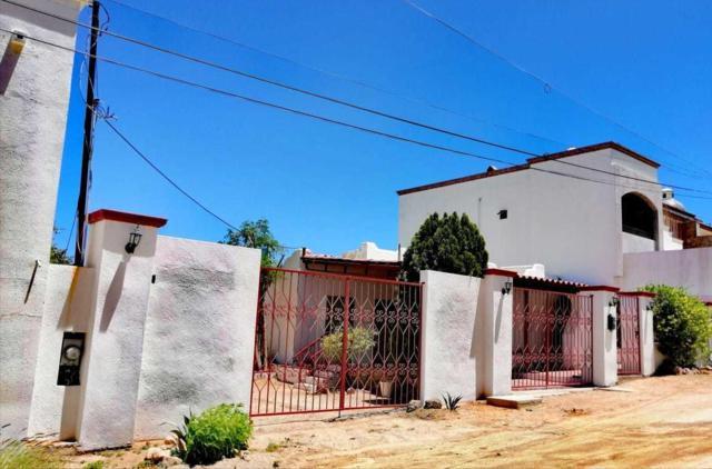 Salvatierra, Lote 09 Mza 134, Cabo San Lucas, BS  (MLS #19-987) :: Los Cabos Agent