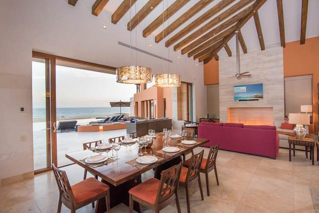 Beach Estates #33, Pacific, BS  (MLS #19-996) :: Own In Cabo Real Estate