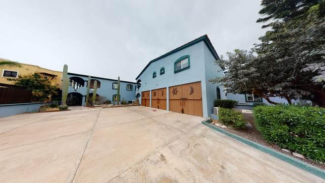 NHN Jesuitas, Loreto, BS  (MLS #20-1079) :: Own In Cabo Real Estate