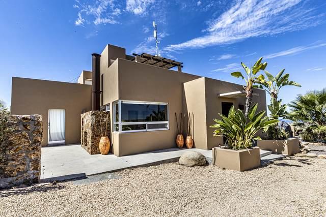 Casa Vista Del Mar, Pacific, BS  (MLS #20-1082) :: Los Cabos Agent
