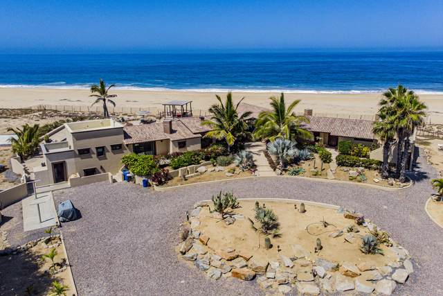 Rancho Pastora ''Oceanfront'', Pacific, BS  (MLS #20-1086) :: Coldwell Banker Riveras