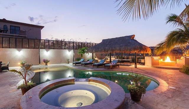 81 La Noria, San Jose del Cabo, BS  (MLS #20-1094) :: Own In Cabo Real Estate