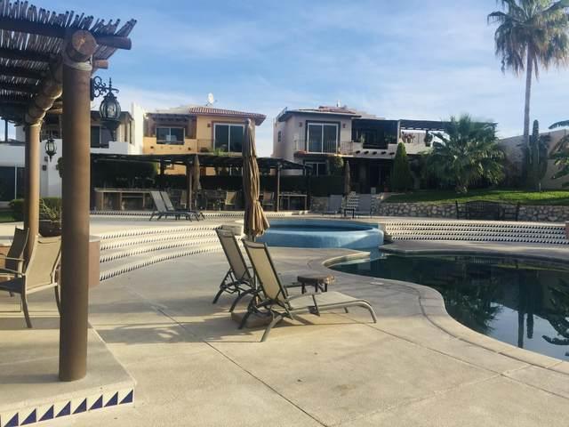 Villas Del Tezal, Cabo Corridor, BS  (MLS #20-1122) :: Los Cabos Agent
