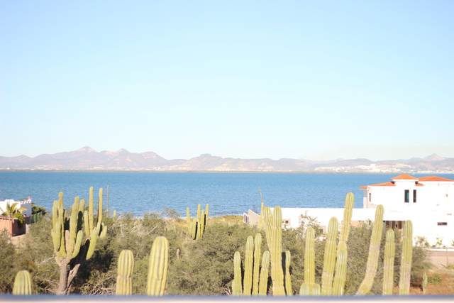Calle 3, La Paz, BS  (MLS #20-1138) :: Own In Cabo Real Estate