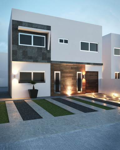 Torres Cantera Residences, La Paz, BS  (MLS #20-1147) :: Own In Cabo Real Estate