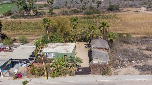 Calle Ravel, Pacific, BS  (MLS #20-1171) :: Ronival