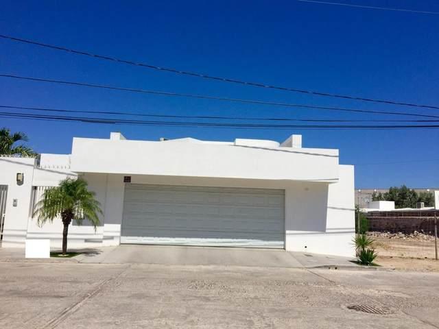175 Calzada Las Americas, La Paz, BS  (MLS #20-1178) :: Coldwell Banker Riveras
