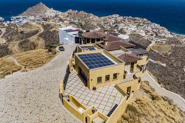 13 Camino Del Cielo, Cabo San Lucas, BS  (MLS #20-1208) :: Coldwell Banker Riveras