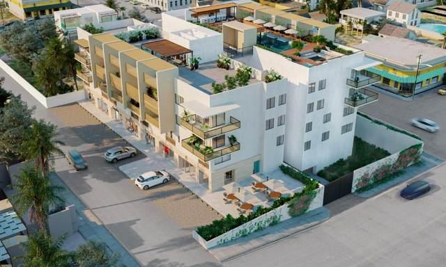 69 12 De Octubre P403, Cabo San Lucas, BS  (MLS #20-1247) :: Coldwell Banker Riveras