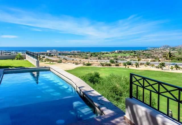 15 Paseo La Canada, San Jose del Cabo, BS  (MLS #20-1411) :: Own In Cabo Real Estate