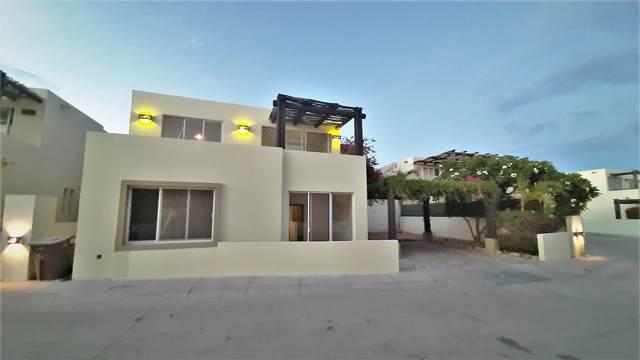 Calle Las Sirenas, Cabo Corridor, BS  (MLS #20-1418) :: Own In Cabo Real Estate