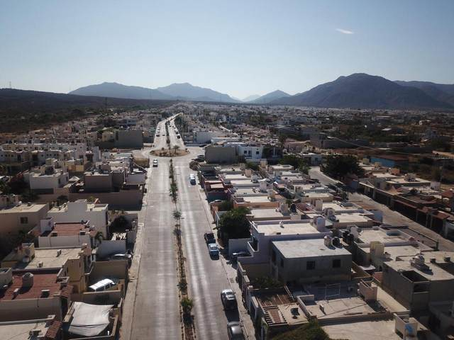 Casa 25, San Jose del Cabo, BS  (MLS #20-1429) :: Coldwell Banker Riveras