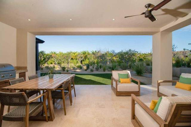 Sunset Boulevard #912, San Jose Corridor, BS  (MLS #20-1455) :: Own In Cabo Real Estate