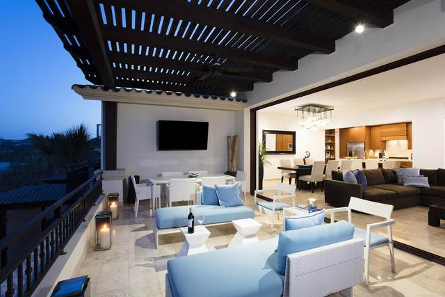 Sunset Blvd #922, San Jose Corridor, BS  (MLS #20-1456) :: Own In Cabo Real Estate