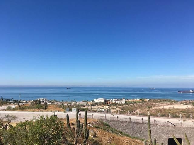 L1 Mza 9 Pedregal De La Paz Camino Del Alabastro, La Paz, BS  (MLS #20-1581) :: Coldwell Banker Riveras