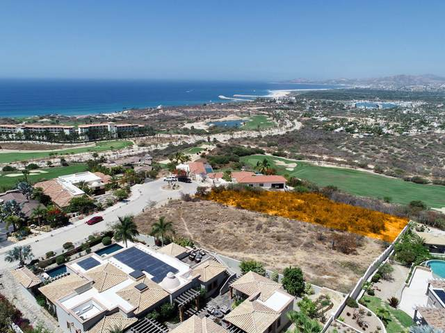40 El Altillo  -   Plc Mision San Felipe St, San Jose del Cabo, BS  (MLS #20-1619) :: Ronival