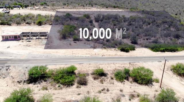 Carretera Transpeninsular, East Cape, BS  (MLS #20-1622) :: Own In Cabo Real Estate
