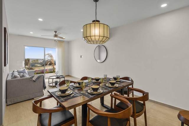 Jacarandas 101 G, Cabo San Lucas, BS  (MLS #20-1665) :: Own In Cabo Real Estate