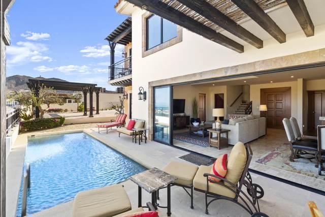 COPALA Villa 9 Quivira, Pacific, BS  (MLS #20-1677) :: Own In Cabo Real Estate