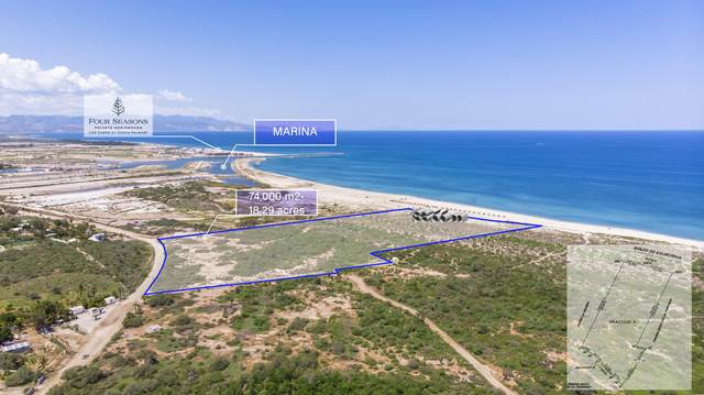 Playa La Ribera, East Cape, BS  (MLS #20-1759) :: Own In Cabo Real Estate