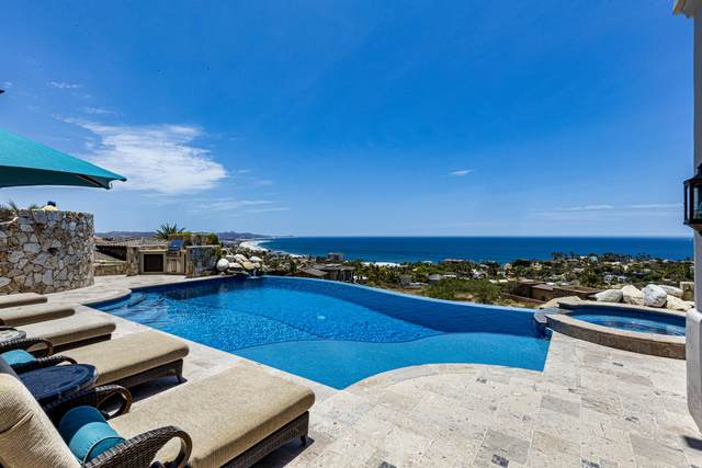 Lote 41, Querencia, San Jose Corridor, BS  (MLS #20-1771) :: Own In Cabo Real Estate