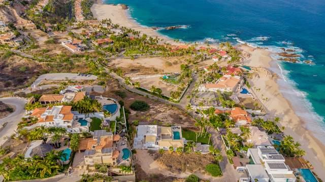 Beach Palmilla Sur, San Jose Corridor, BS  (MLS #20-1787) :: Coldwell Banker Riveras