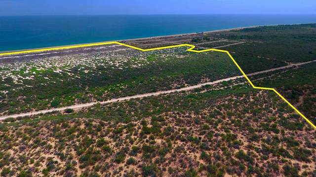 East Cape Road, East Cape, BS  (MLS #20-1801) :: Own In Cabo Real Estate
