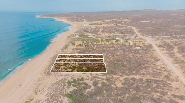 East Cape East Cape East Cape Road, East Cape, BS  (MLS #20-1811) :: Own In Cabo Real Estate