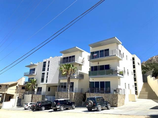 12 De Octubre #103, Cabo San Lucas, BS  (MLS #20-1826) :: Own In Cabo Real Estate