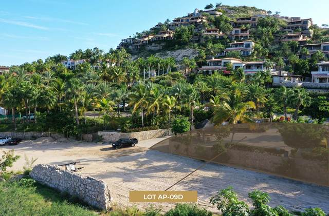 Palmilla, San Jose Corridor, BS  (MLS #20-1888) :: Own In Cabo Real Estate