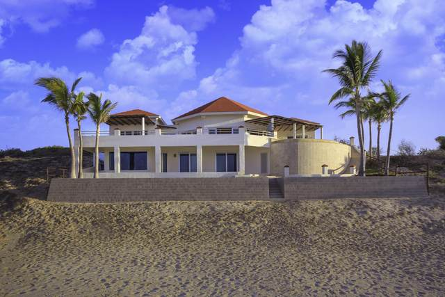 Beachfront East Cape, East Cape, BS  (MLS #20-1912) :: Ronival