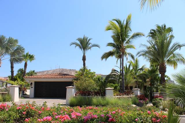 51 Palmilla, San Jose Corridor, BS  (MLS #20-1977) :: Own In Cabo Real Estate