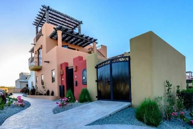 23 Pueblo Campestre 23, San Jose del Cabo, BS  (MLS #20-1981) :: Own In Cabo Real Estate