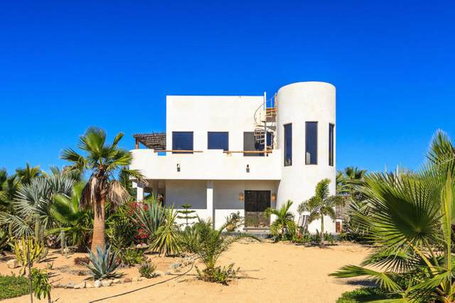 lote 0606 La Argentina, Pacific, BS  (MLS #20-1988) :: Own In Cabo Real Estate