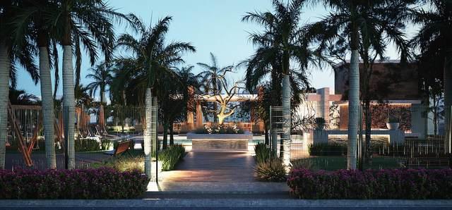 Hispania Residential, La Paz, BS  (MLS #20-2008) :: Coldwell Banker Riveras