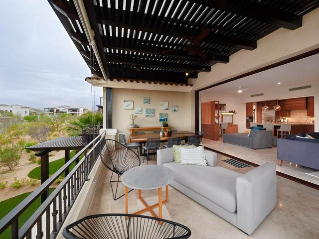 Palmilla Dunes #221, San Jose Corridor, BS  (MLS #20-2019) :: Own In Cabo Real Estate