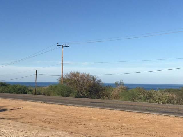 Carretera Buena Vista-Santiago, East Cape, BS  (MLS #20-2022) :: Coldwell Banker Riveras