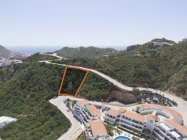 Lot 47/42 Camino Bonito Oriente, Cabo San Lucas, BS  (MLS #20-2057) :: Own In Cabo Real Estate