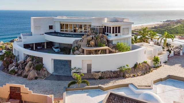 El Pedregal, Cabo San Lucas, BS  (MLS #20-2063) :: Own In Cabo Real Estate