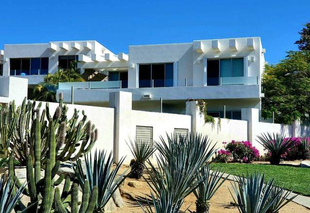 Agaves 1, Cabo Corridor, BS  (MLS #20-207) :: Coldwell Banker Riveras