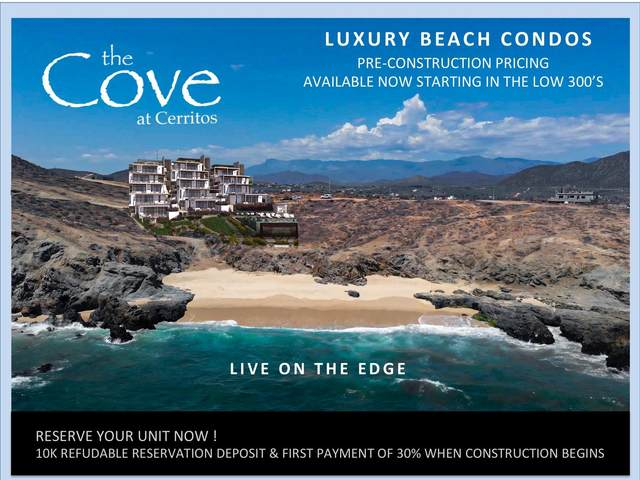 Beach Lot 2796 #101, Pacific, BS  (MLS #20-2074) :: Coldwell Banker Riveras