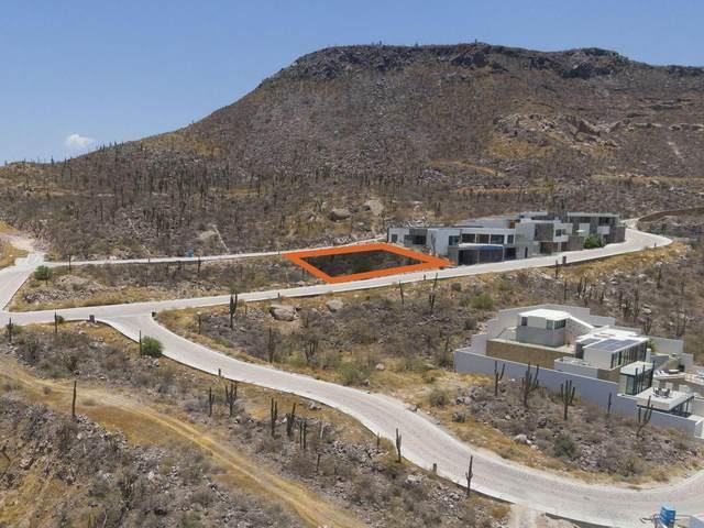 Camino Del Alabastro, La Paz, BS  (MLS #20-2080) :: Coldwell Banker Riveras