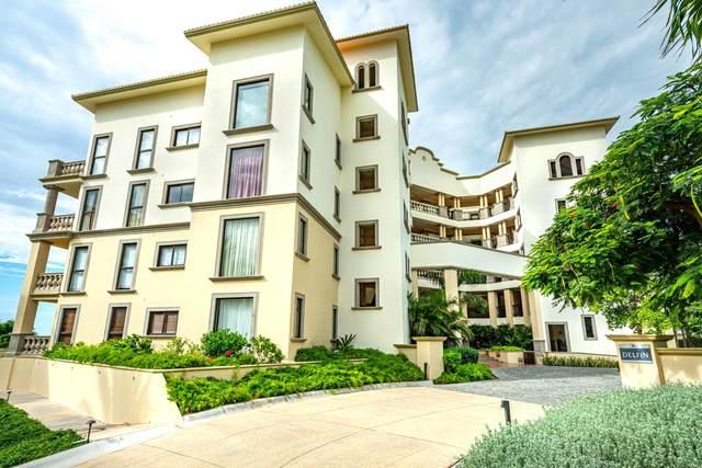 Cabo Del Sol A105, Cabo Corridor, BS  (MLS #20-2097) :: Own In Cabo Real Estate