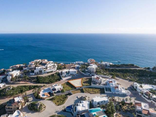 Camino Del Mar Lot 5 Block 24, Cabo San Lucas, BS  (MLS #20-213) :: Los Cabos Agent