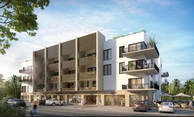 69 12 De Octubre M-401, Cabo San Lucas, BS  (MLS #20-2151) :: Own In Cabo Real Estate