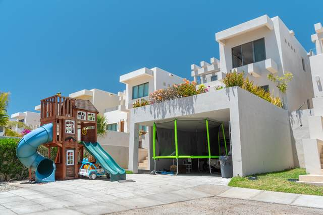 Via La Paloma, Cabo Corridor, BS  (MLS #20-2236) :: Own In Cabo Real Estate