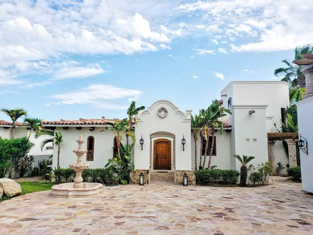 33 Via Laguna, San Jose del Cabo, BS  (MLS #20-2261) :: Coldwell Banker Riveras