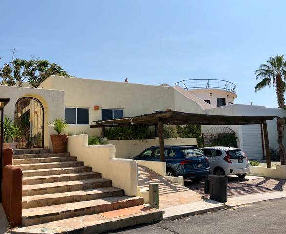 lot 16 Sierra De La Giganta, Cabo Corridor, BS  (MLS #20-2267) :: Own In Cabo Real Estate