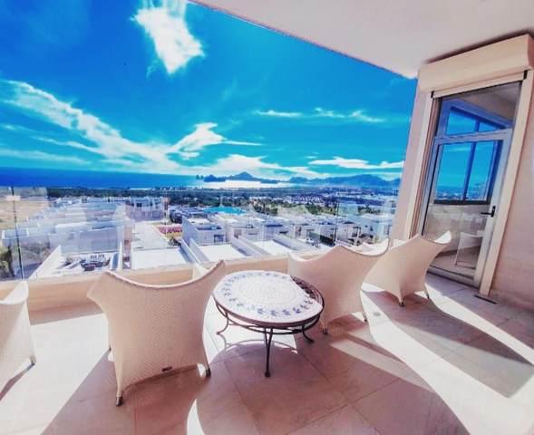 Carr. Transpenisular, El Tezal #4304, Cabo Corridor, BS  (MLS #20-2288) :: Own In Cabo Real Estate