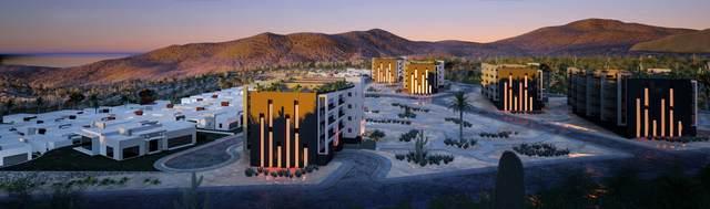 Harmonia Homesite 14, San Jose Corridor, BS  (MLS #20-2305) :: Own In Cabo Real Estate